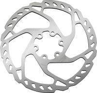 Bremsscheibe 160 mm 6 Loch Shimano - Pro-Cycling-Golla