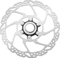 Bremsscheibe 180 mm Centerlock Shimano - Pro-Cycling-Golla