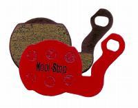 Scheibenbremsbeläge ' Kool Stop ' KS D 150 - FAHRRAD - KONTOR | Fahrraddiscount | Gute Räder, gute Preise