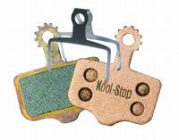 Scheibenbremsbeläge ' Kool Stop ' gesintert KS D 296S - FAHRRAD - KONTOR | Fahrraddiscount | Gute Räder, gute Preise