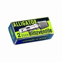 Bltzventile Alligaro verpackt - Pro-Cycling-Golla