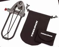 Bügelschloß 'Trelock Lock+Luggage' - Stiller Radsport Speyer - Herzlich Willkommen -