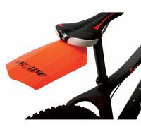 Schutzblech 'Roto' hinten für Fat Bike orange - KS BIKES, Fahrräder, Fahrrad-Teile, E-Bike, Pedelec, Akkus