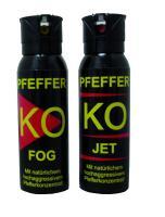 SaarRad Fr. Hoffmann GmbH - B2B-Shop - Ballistol Pfeffer KO Spray