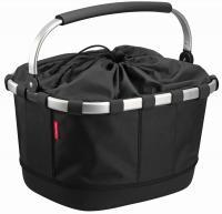 SaarRad Fr. Hoffmann GmbH - B2B-Shop - Klickfix Carrybag GT für Racktime schwarz