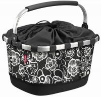 SaarRad Fr. Hoffmann GmbH - B2B-Shop - Klickfix Carrybag GT für Racktime fleur