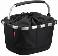 SaarRad Fr. Hoffmann GmbH - B2B-Shop - Klickfix Carrybag GT Uni Clip schwarz