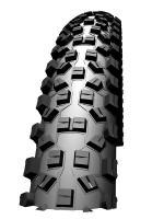 Reifen 26 x 2,35 Hans Dampf Evo Faltb.Snake  SuperG - FAHRRAD - KONTOR | Fahrraddiscount | Gute Räder, gute Preise