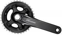 Kurbelgarnitur 'Shimano Deore' 2/10-fach - Bike Schmiede Biesenrode GbR