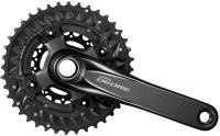 Kurbelgarnitur 'Shimano Deore' 3/10-fach - Bike Schmiede Biesenrode GbR
