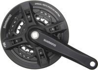Kurbelgarnitur 'Shimano FCTY 301 ' - Pro-Cycling-Golla