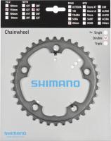 Kettenblatt 'Shimano' 36 Zähne - Pro-Cycling-Golla