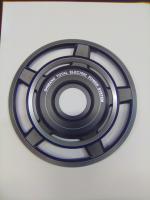 SaarRad Fr. Hoffmann GmbH - B2B-Shop - Shimano Ketteschutzring 44 Z einfach Steps 6000