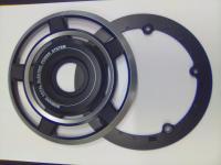 SaarRad Fr. Hoffmann GmbH - B2B-Shop - Shimano Ketteschutzring 38 Z doppelt Steps