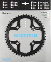 Kettenblatt 'Shimano' 44 Zähne - Pro-Cycling-Golla