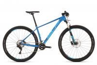 MTB 29  XP 939  ALU X6 Ultralite 20Gg - Pulsschlag Bike+Sport
