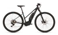 E-Bike 28 Cross eRX690 Lady 9Gg Alu 9Gg DEORE - Pulsschlag Bike+Sport
