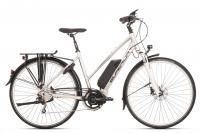 E-Bike 28 Trekking SST 400 Damen Alu 10Gg DEORE - Pulsschlag Bike+Sport