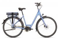 E-Bike 28 City  SSC 200 Damen Alu 8Gg - Bike Schmiede Biesenrode GbR