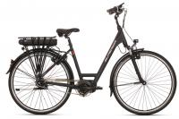 E-Bike 28 City  SSC 300 Damen Alu 8Gg - Bike Schmiede Biesenrode GbR