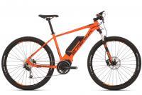 E-Bike 29  MTB eXC 889  Alu 9Gg - Pulsschlag Bike+Sport