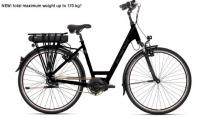 E-Bike 28 City  SSC 300 Plus Damen Alu 8Gg - Bike Schmiede Biesenrode GbR