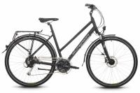 Trekking 28  TK 500 D 27Gg Deore - Total Normal Bikes - Onlineshop und E-Bike Fahrradgeschäft in St.Ingbert im Saarland
