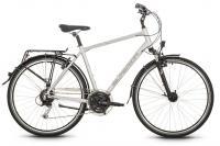 Trekking 28  TR 400 27Gg Acera - Total Normal Bikes - Onlineshop und E-Bike Fahrradgeschäft in St.Ingbert im Saarland