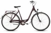 City 28  UB 300 Lady  7Gg Nexus - Stiller Radsport Speyer - Herzlich Willkommen -