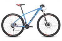 MTB 29  XP 909  ALU X6 Ultralite - Total Normal Bikes - Onlineshop und E-Bike Fahrradgeschäft in St.Ingbert im Saarland