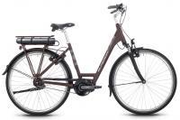E-Bike 28  EU400  8Gg Nexus Di2 - Stiller Radsport Speyer - Herzlich Willkommen -