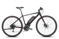 E-Bike 28  Cross eRX590 9Gg DEORE - FAHRRAD - KONTOR | Fahrraddiscount | Gute Räder, gute Preise