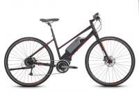 E-Bike 28 Cross Lady eRX590 9Gg DEORE - FAHRRAD - KONTOR | Fahrraddiscount | Gute Räder, gute Preise