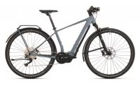 SaarRad Fr. Hoffmann GmbH - B2B-Shop - Superior E-Bike 28 E-TOUR eRX 6090Touring Alu 6061T6 11Gg SLX
