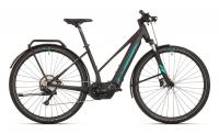 SaarRad Fr. Hoffmann GmbH - B2B-Shop - Superior E-Bike 28 E-TOUR eRX 6070Touring LadyAlu 6061T6 10Gg DEO
