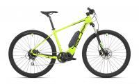 SaarRad Fr. Hoffmann GmbH - B2B-Shop - Superior E-Bike 29 MTB eXC 829 Alu 8 Gg