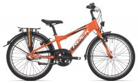 SaarRad Fr. Hoffmann GmbH - B2B-Shop - Rock Machine MTB 24  Urban Boy  24 Alu 3Gg Nexus