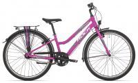 MTB 26  Urban Girl  26 Alu 7Gg Nexus - Bike Schmiede Biesenrode GbR