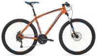 MTB 27,5  Heatwave 90 Alu 27Gg - Bike Schmiede Biesenrode GbR