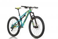MTB Fully 27Plus  Blizzard 90 Alu 11Gg - Bike Schmiede Biesenrode GbR