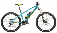 E-Bike MTB 27 Plus Blizz e50 Alu 9Gg - Bike Schmiede Biesenrode GbR