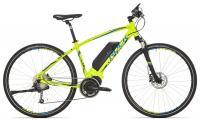E-Bike Cross 28 Cross Ride e500 Herren Alu 9Gg - Rad und Sport Fecht - 67063 Ludwigshafen  | Fahrrad | Fahrräder | Bikes | Fahrradangebote | Cycle | Fahrradhändler | Fahrradkauf | Angebote | MTB | Rennrad