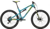 MTB Fully 27Plus  Blizzard 50 Alu 11Gg - Bike Schmiede Biesenrode GbR