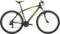 MTB 29  Manhattan 40 Alu 21Gg - Rad und Sport Fecht - 67063 Ludwigshafen  | Fahrrad | Fahrräder | Bikes | Fahrradangebote | Cycle | Fahrradhändler | Fahrradkauf | Angebote | MTB | Rennrad