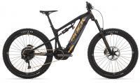E-Bike MTB Fully 27 Plus Blizzard INT LTD Alu 11Gg Firebolt - Bike Schmiede Biesenrode GbR