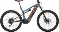 E-Bike MTB Fully 27 Plus Blizzard INT e90 Alu 11Gg - Bike Schmiede Biesenrode GbR