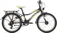 MTB 20 Junior Surge 20 City Alu - Total Normal Bikes - Onlineshop und E-Bike Fahrradgeschäft in St.Ingbert im Saarland