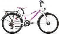 MTB 20 Junior Catherine 20 City Alu - Total Normal Bikes - Onlineshop und E-Bike Fahrradgeschäft in St.Ingbert im Saarland