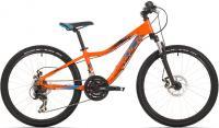 MTB 24 Junior Storm 24 Alu - Total Normal Bikes - Onlineshop und E-Bike Fahrradgeschäft in St.Ingbert im Saarland