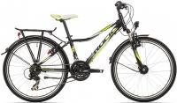 MTB 24 JuniorSurge 24 City Alu - Total Normal Bikes - Onlineshop und E-Bike Fahrradgeschäft in St.Ingbert im Saarland